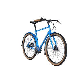 "Marin Nicasio RC Citybike 27,5"" blå"